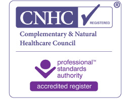 CNHC - Nutrition Naturally - Tracey Darrousez